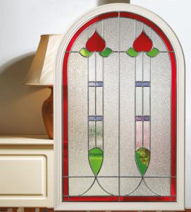 Edwardian Glass